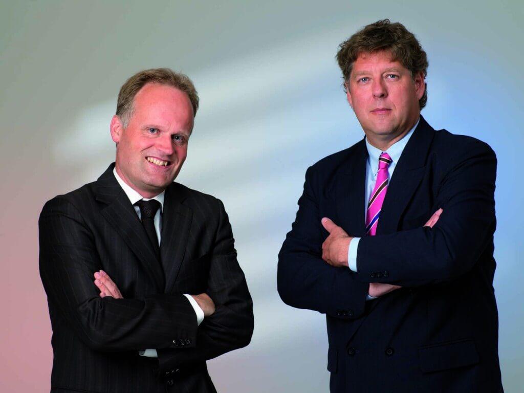 Jan en Hans