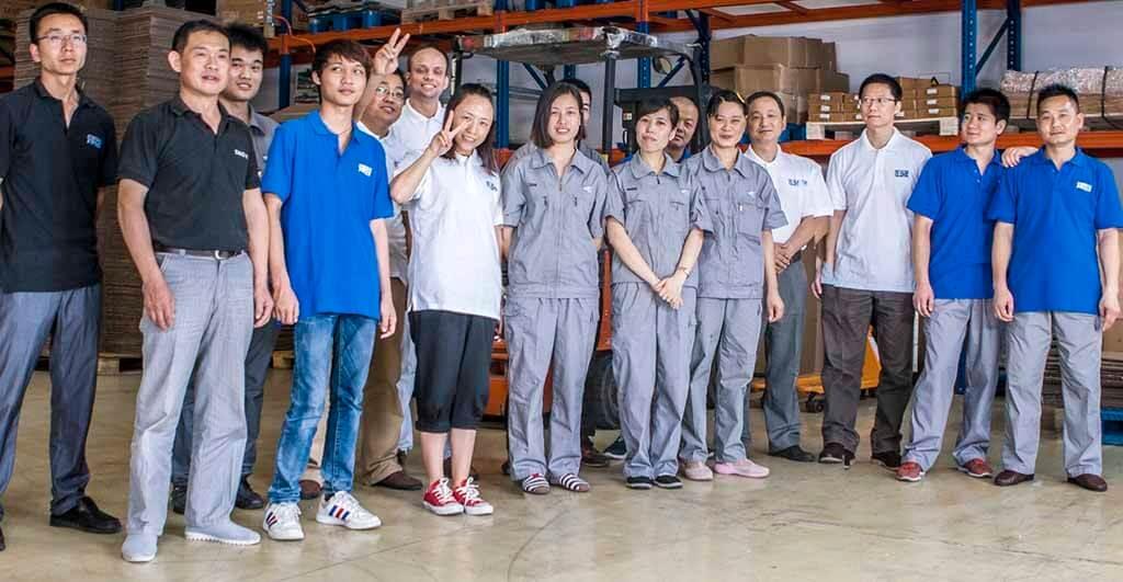 team YangHan
