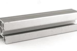 Aluminium extrusieprofiel 1