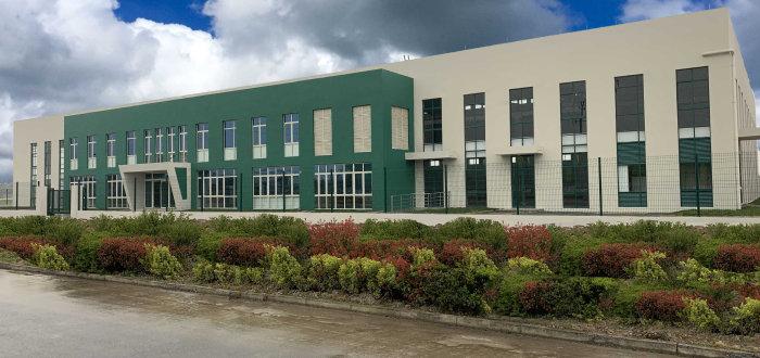 D&D fabriek